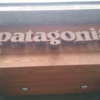 Photo taken at Patagonia by 222 on 8/31/2013