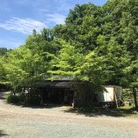 Photo taken at 山鳥の森オートキャンプ場 by 222 on 6/18/2016