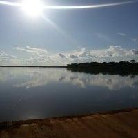 Photo taken at Santana do Araguaia, Pará. by Lucelia A. on 5/27/2015