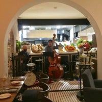 Photo taken at Restaurante Cedrón by Jaume C. on 7/30/2017