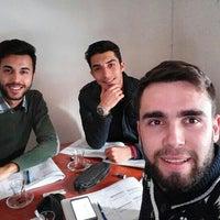 Photo taken at Ensar Vakfı by Yakup Y. on 1/29/2016