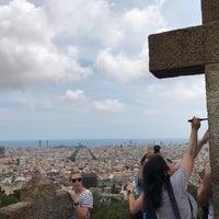 6/17/2018 tarihinde Ondrej P.ziyaretçi tarafından Mount Menas'de çekilen fotoğraf
