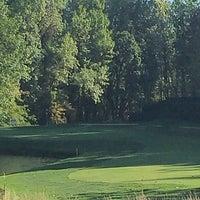 Photo taken at Pumpkin Ridge Golf Club by Michael P. on 8/20/2015