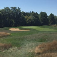 Photo taken at Pumpkin Ridge Golf Club by Michael P. on 8/19/2015