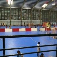 Foto tomada en Cilandak Futsal por Angel P. el 2/23/2013