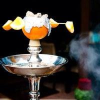 Photo taken at Arabian Nights Restaurant and Hookah Lounge by Arabian N. on 2/25/2015