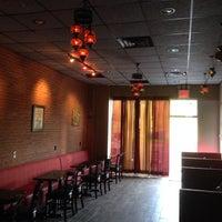 Photo taken at Arabian Nights Restaurant and Hookah Lounge by Arabian N. on 9/7/2014