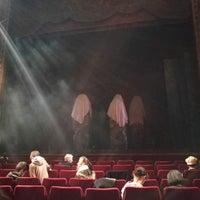 Photo taken at Théâtre de la Renaissance by Claude L. on 2/16/2017