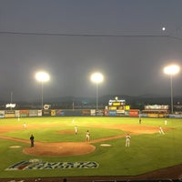 Photo taken at Avista Stadium by Thomas M. on 8/4/2017