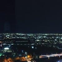 11/25/2017にCHANEL❤ 完.が群馬県庁舎 展望ホールで撮った写真