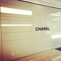 Photo taken at CHANEL by CHANEL❤ 急. on 8/17/2017