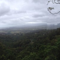 Photo taken at Mt Kembla by Mark C. on 11/13/2012
