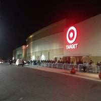 Photo taken at Target by Jeremy N. on 11/23/2012