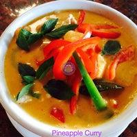 Photo taken at Onny's Thai Restaurant by William E. on 8/29/2015