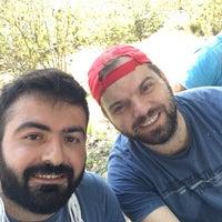 Photo taken at Oğlan Öldü Mevkii by Metin K. on 9/4/2016
