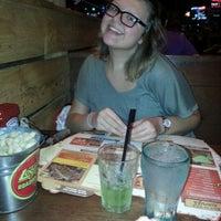 Photo taken at Logan's Roadhouse by Kryshee' B. on 12/1/2012