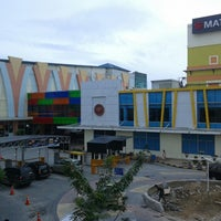 Photo taken at The Plaza Balikpapan by Jimmy S. on 12/23/2012