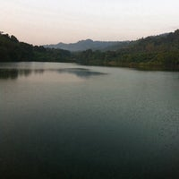 Photo taken at The Nature Resort by Mei M. on 10/24/2013