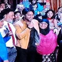 Photo taken at Teater Bhinneka Tunggal Ika by Rizal K. on 11/29/2014