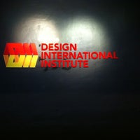 Photo taken at Design International Institute by Ploy P. on 8/13/2013
