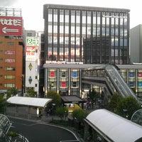 Photo taken at Yodobashi Camera by Tsuyoshi_OLD on 10/20/2012