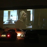 Photo taken at Route 66 Drive in Cinema by Abdullah A. on 3/21/2013