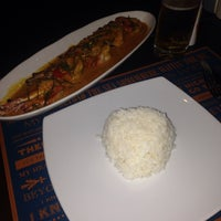 Photo taken at BEYOND THE SEA   Siamese Brasserie by Alexey G. on 12/4/2014
