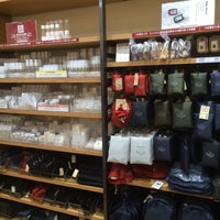 Photo taken at 無印良品 Muji by Lenny J. on 3/19/2015