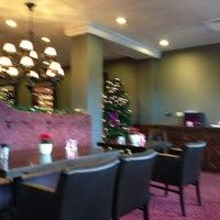 Photo taken at Van der Valk Hotel Haarlem by Best Bet On The Web h. on 12/26/2012