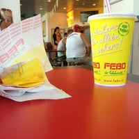 Photo taken at Febo by Best Bet On The Web h. on 8/2/2013