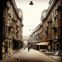 Снимок сделан в Пассаж пользователем Ilya S. 10/17/2012