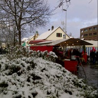 Photo taken at Adventsmarkt by Roadretro on 12/2/2012
