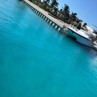 Photo taken at Blue Haven Resort & Marina by Roadretro on 2/15/2018
