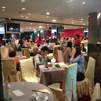 Photo taken at Zilver Restaurant by Akira K. on 10/19/2012