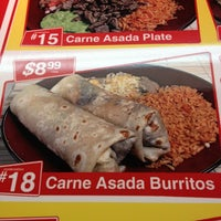 Photo taken at Abelardo's Authentic Mexican Food by Omahype on 3/31/2013