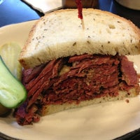 Photo taken at Pastrami Queen by Omahype on 1/12/2013