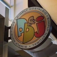 Photo taken at PB&J's by Jeni B. on 8/3/2013