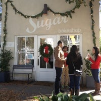 Photo taken at Sugar Bake Shop by Jeni B. on 12/14/2012