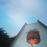 Photo taken at Boulevard Diner by Jeni B. on 8/9/2014