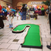 Photo taken at Citadel Mall by Jeni B. on 3/16/2013