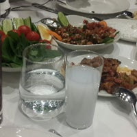 12/3/2017 tarihinde Kenan👔💼🚘ziyaretçi tarafından Hamdi Restaurant'de çekilen fotoğraf