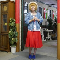 Photo taken at サンコー家具 by みむか み. on 4/3/2016