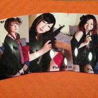 11/4/2012にみむか み.がclub borderで撮った写真