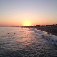 7/26/2013 tarihinde Katja F.ziyaretçi tarafından Club Turtaş Beach Hotel'de çekilen fotoğraf