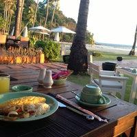 Photo taken at Phi Phi Island Village Beach Resort & Spa by bo keum k. on 3/1/2013