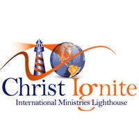 Photo taken at Christ Ignite International Ministries Lighthouse by Christ Ignite Intl M. on 9/8/2014