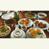 Foto tomada en Ying Ying Tea House por Kirby Klaus P. el 4/11/2015