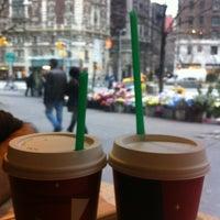 Photo taken at Starbucks by Susana on 12/25/2012