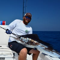 Photo taken at All Water Charters by All Water Charters on 9/8/2014