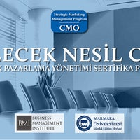 Снимок сделан в Business Management Institute пользователем Business Management Institute 2/20/2015